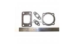 Комплект прокладок турбокомпрессора ТКР-6 (МТЗ, ЮМЗ-6, Д-245, Д-65)