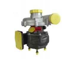 Ремонт турбокомпрессоров (ТКР)