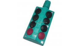 Пульт Р6-КШП-6 04.02.000 (8 кнопок) переключатель кнопочный