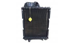 Радиатор водяного охлаждения 70У-1301010 МТЗ-80 / 82, Т-70 есть варианты