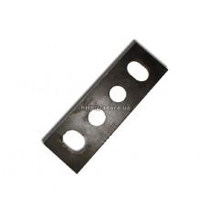 Пластина трения режущего аппарата 214.25.45.503.0 на Дон-1500
