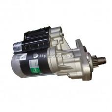 Опция Стартер 11010100 редукторный Slovak 12В 3,5 кВт усиленный ЮМЗ