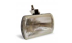 Фара противотуманная ФПГ-102 (МТЗ, ЮМЗ-6, Т-40, Т-25, Т-16, Т-150) галогеновая, белый свет, есть варианты