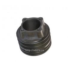 Шкив привода вентилятора 238АК-1308025 для ЯМЗ