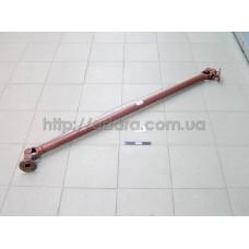 Вал карданный привода 6-м жатки (фланцевый)