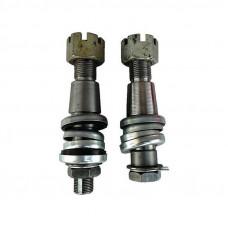 Пальцы гидроцилиндров МТЗ-82 комплект 2 шт с гайками