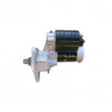 Стартер редукторный Jubana 24В 4,5 кВт МТЗ-100, ЗиЛ-5301, ПАЗ