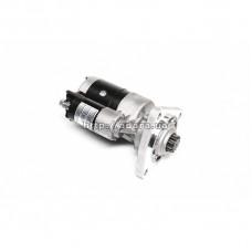 Опция Стартер 123708031 редукторный Jubana Оригинал усиленный 12В 3,2 кВт МТЗ