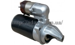 Стартер ЗиЛ-130 СТ230К4 аналог СТ130А3 (новый)