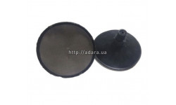 Отражатель (сетка) топливного фильтра А23.11.100 (МТЗ, Д-240) грубой очистки (240-1105025)