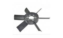 Вентилятор 245-1308010-А системы охлаждения Д 243,245 пластиковый 6 лопастей есть варианты