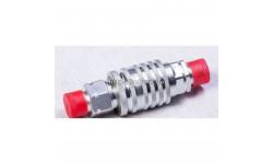 Муфта разрывная (клапан) евро двухсторонняя S32 (М27х1,5) <ДК>