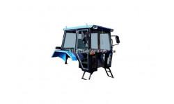 Кабина 70-6700010 МТЗ (синяя) (боковые рамки) есть варианты
