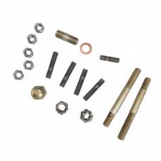 Набор метизов для установки головки блока Т-40, Т-25, Т-16 (ремкомплект ГБЦ)