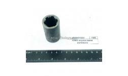 Втулка шлицевая 45-3401023 (ЮМЗ-6, Д-65) рулевого вала