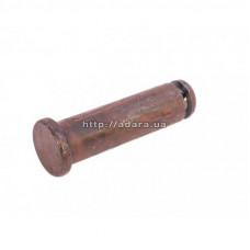 Палец 50-4605072-Б (ЮМЗ-6, МТЗ) крепления вилки к поперечине