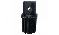 Валик в насос-дозатор НД-100 для подключения рулевого вала (ГОРу)