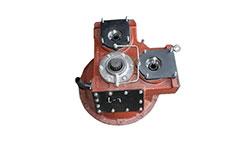 Редуктор привода насосов РПН К-700, К-701