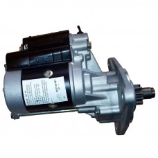 Стартер 243708101 редукторный Jubana 24В 4,5 кВт МТЗ-100, ЗиЛ-5301, ПАЗ
