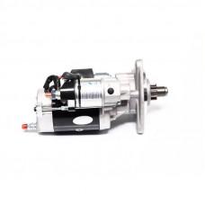 Опция Стартер 123708502 редукторный Jubana Оригинал усиленный 12В 3,2 кВт ЮМЗ