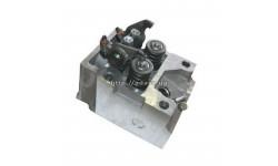 Головка блока цилиндров КамАЗ-740