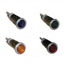 Опция Глазок приборов электрический ПД20-Е1 Красный