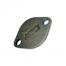Пластина опорная А62.02.006-05 (СМД-60, Т-150) карданного вала