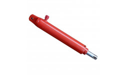 Гидроцилиндр подъёма мотовила комбайна Нива длина 415 мм нового образца