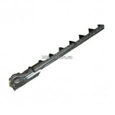 Нож режущего аппарата Дон-1500Б 7 м. нового образца