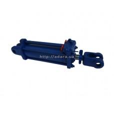 Гидроцилиндр навески трактора МТЗ, ЮМЗ, СЗ-3,6 Ц75х200-3 старого образца с трубкой, есть варианты