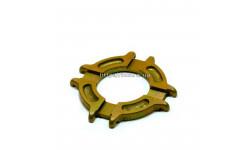Кольцо отжимных рычагов 236-1601120 (ЯМЗ-236!!!, Т-150) упорное