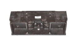 Кронштейн 1521-4235020 крепления передних грузов МТЗ-1025, 1221 есть варианты