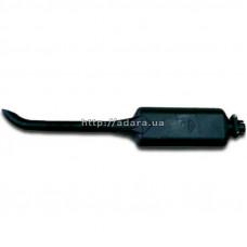Опция Глушитель для МТЗ, ЮМЗ-6, Т-40 60-1205015-А средний (L=1150 мм)