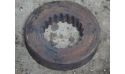 Венец зубчатый вальца ПСХ 01.480-02 (для ремонта вальца 445мм)