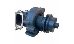 Водяной насос 236-1307010-Б1 помпа на автомобили МАЗ с двигателями ЯМЗ Евро-1