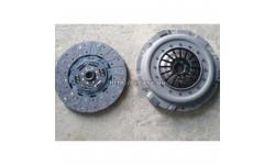 Корзина 75828 сцепления МТЗ лепестковая (диск сцепления + выжимной)