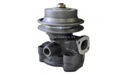 Насос водяной ЮМЗ-6 (помпа Д-65) Д11-С12-Б3СБ есть варианты