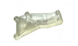Кронштейн 245-1117091-Б крепления фильтра МТЗ (алюминий)