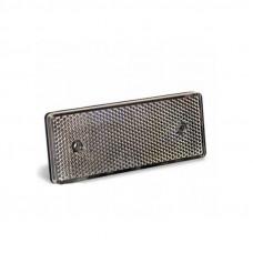Катафот дорожный КД1 (100x40x7,3) малый