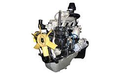 Двигатель Д-240 МТЗ-80, МТЗ-82