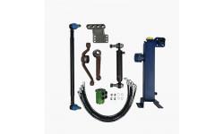 Комплект переоборудования МТЗ-80 с ГУР на насос-дозатор (Эконом)