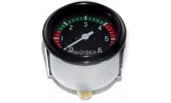 Указатель давления масла 6 атмосфер (механический)  Есть варианты
