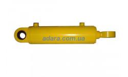 Гидроцилиндр 40х25х100х305 на технику КС-6Б, КС-6Б-01