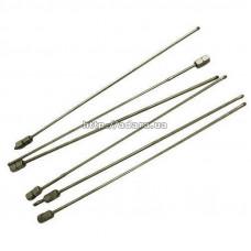 Трубка топливная ВД 36-1104735 (ЮМЗ-6, Д-65) топливопровод прямой