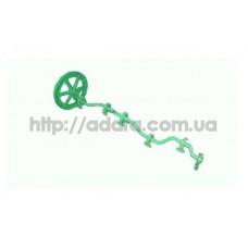 Вал коленчатый соломотряса ведущий диаметр 35 мм