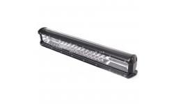 Фара LED дополнительная 84W, 84 лампы комбинированный луч <ДК>