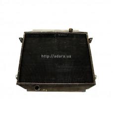 Радиатор водяной луженый 701.13.01.000-1 трактора К-701