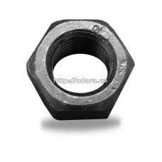Гайка Д65-01-037 (ЮМЗ-6, Д-65) шпильки головки блока
