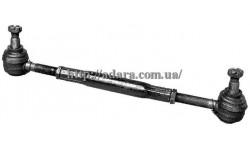 Тяга 50-3003010-А4 рулевая (труба 330мм)