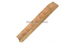 Успокоитель наклонной камеры нижний деревянный
